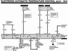 94 lincoln wiring diagram 1993 lincoln town car eatc wiring diagram auto wiring diagrams