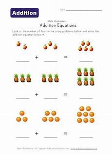 easy addition worksheets for kindergarten 9316 addition preschool worksheets matematika