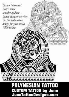polynesian turtle juno designs custom