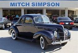 17 Best Images About FORD 1939 1940 On Pinterest  Cars