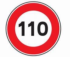 limitation de vitesse limitation de vitesse 224 110km h sur les autoroutes pas