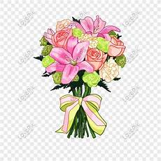 Bunga Sejambak Bunga Ilustrasi Gambar Unduh Gratis Imej