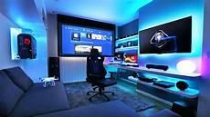 gaming zimmer ideen pin de grace em rooms salas de videogame salas