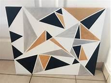 tableau geometrique moderne articles similaires 224 tableau toile peinture abstrait
