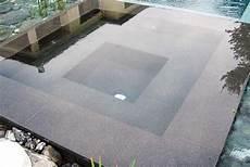 Schwimmteich Mit Whirpool Egli Gartenbau Ag Uster