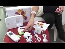 tariffe telefoniche casa unboxing e installazione vodafone cordless