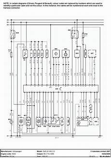 i was wondering where i can obtain an ignition system wiring diagram for a 1997 vw golf mk3 agg