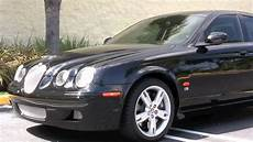 jaguar s type r 2006 jaguar s type r black a2380