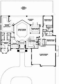 builder house plans com wow window wall mediterranean home hwbdo68772