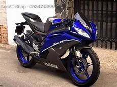 R15 V2 Modif by 5 Yamaha R15 Custom Versions That Look Better Than The