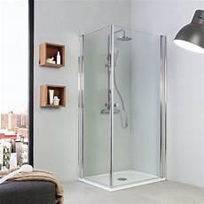 box doccia 70 x 90 cabina doccia 70x90 due ante chiusura a battente kvstore