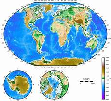 globe diagram the earth s crust is continuous the oceans connecting the continents there was no pangea