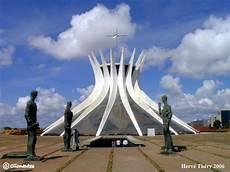 kathedrale brasília la cath 233 drale de bras 237 lia clio photo