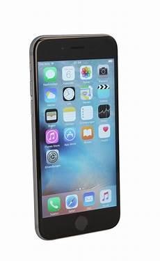 apple iphone 6s 16gb spacegrau f 252 r alle netze