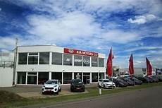 Autohaus Schmidt Halle - neuer standort in halle automobile schmidt