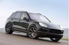Porsche Cayenne Tuning Car Tuning