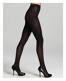 falke matte 50 tights in black lyst