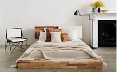 Kopfteil Bett Mit Ablage - storage headboard laxseries