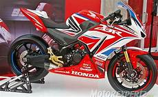 Modifikasi Honda Cbr 150r by Kumpulan Gambar Modifikasi All New Honda Cbr 150 R Terbaru