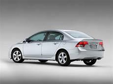 Honda Civic Viii Sedan 1 8 I Vtec 16v 140 Hp Automatic