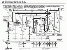 95 ford bronco engine diagram free 1990 ford bronco 1995 bronco evtm picture supermotors net
