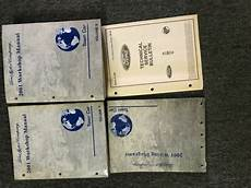 old car owners manuals 2001 lincoln town car electronic throttle control 2001 lincoln town car shop service repair manual for sale online ebay