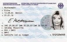 Internationaler Führerschein München - sportbootf 252 hrerschein m 252 nchen abc segelschule und