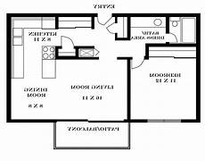 2 bhk house plans 800 sqft 800 square feet 2 bedroom apartment modern house plan