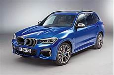 New Bmw X3 Revealed Pictures Auto Express
