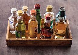 Image result for image airlines small liqueur drink bottles