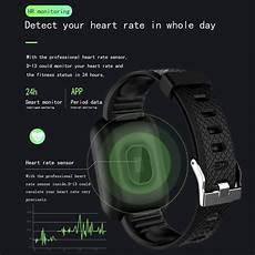 Bakeey Plus Smart Bracelet Rate by Smart Watches Bakeey 116 Plus Smart Bracelet Rate