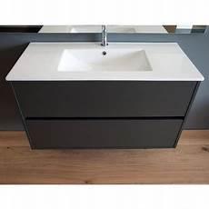 Evier De Salle De Bain Meuble De Salle De Bain Toilette 90 Cm Suspendu Avec Evier