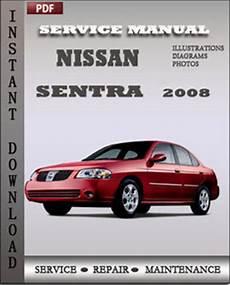 chilton car manuals free download 2008 nissan sentra lane departure warning nissan sentra 2008 service manual download servicerepairmanualdownload com