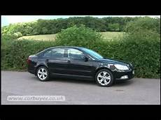 Skoda Octavia Hatchback 2004 2012 Review Carbuyer