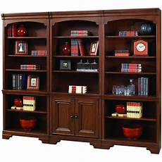 home office furniture richmond va 3 piece cherry brown bookcase wall richmond in 2020