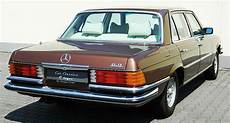 S Klasse Kaufen - in the of luxury the mercedes s class w116 classic