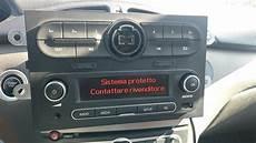 radio connect r go visteon 281077 r013 x07 radio r go from renault