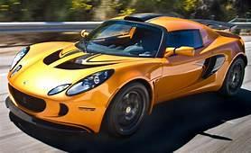 Lotus Exige S Roadster Orange  Pesquisa Do Google