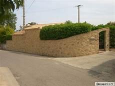 Un Mur De Cl 244 Ture En Oui Mais Lequel Travaux