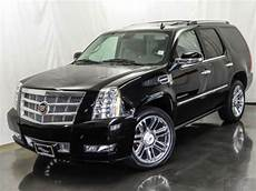 car owners manuals for sale 2011 cadillac escalade interior lighting buy used 2011 cadillac escalade awd platinum edition in villa park illinois united states for