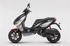Benelli X 150 Picture