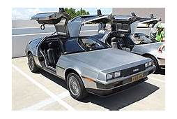 John DeLorean  Wikipedia