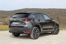 Suv Essai Mazda Cx 5 2017 Upgrading