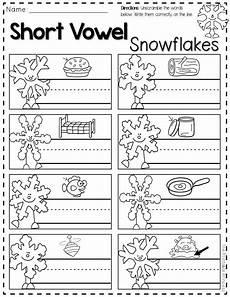 winter phonics worksheets for kindergarten 20143 winter activities for kindergarten free kindergarten activities kindergarten writing