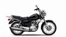 2016 yamaha ybr 125 custom midnight black