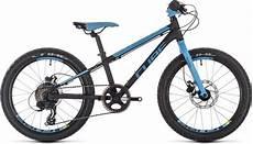 cube 18 zoll kinderfahrrad cube 20 inch wheel bikes free delivery tredz bikes