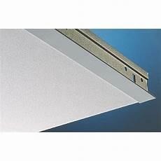 Dalle De Plafond Isolante Plaque Plaza Pixel Blanc 60x60 Cm Leroy Merlin