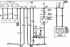 92 chevy tpi wiring diagram i a 91 camaro tpi and the wiring harness was in bad shape can you tell me what color