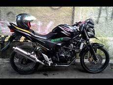 Modifikasi Motor Cb150r Jari Jari by Cah Gagah Modifikasi Motor Honda Cb150r Velg Jari
