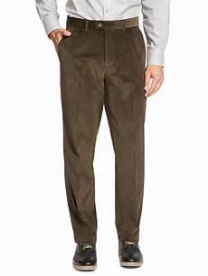 pantalon pour homme velours vert pas cher kebello